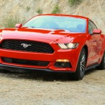His Hot List: Ford Unveils New 2015 F-150 and Mustang
