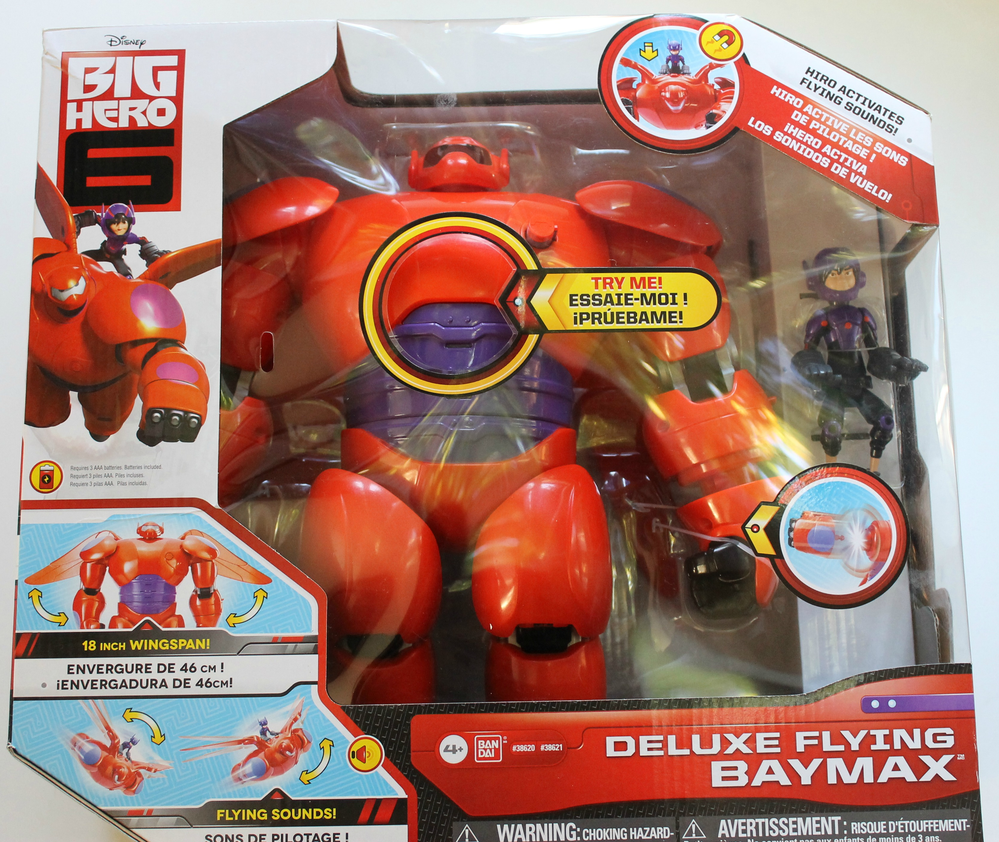 Deluxe-Flying-Baymax-Big-Hero-6