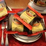 Insta-Thanksgiving: Turkey Flavored Popcorn and Apple Pie Juice