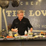 How Chef Tim Love Remeals Thanksgiving Leftovers