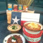 Chili Done Three Ways {Seen on TV}