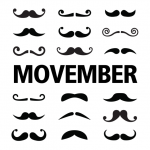 Shave the Date: Movember Ends Nov. 30 {Giveaway}