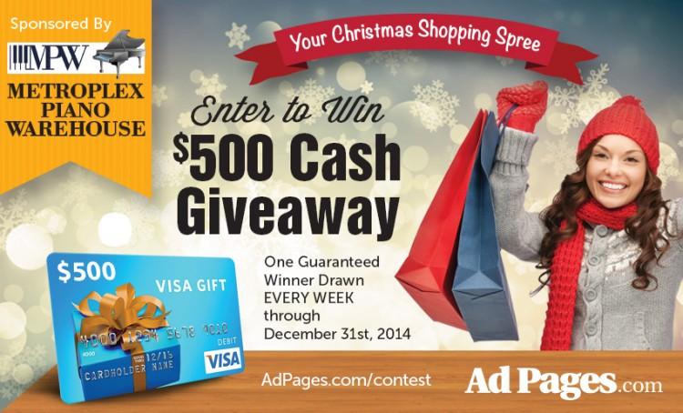 Win-$500-Holiday-Shopping-Spree