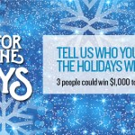 Cheddars Brings You Home for the Holidays with $1,000 (Ends Dec. 7)