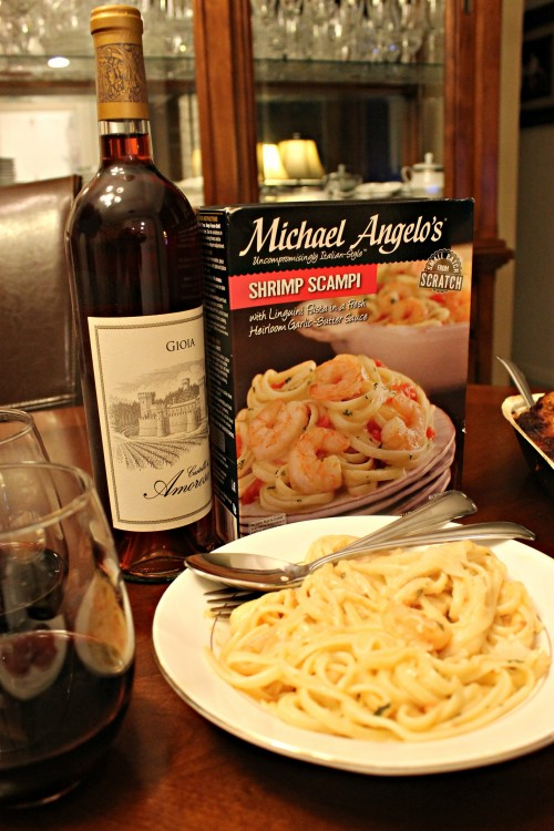 Michael-Angelo-Shrimp-Scampi-#ad