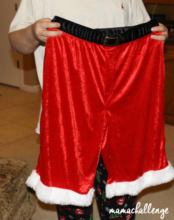 Santa-Boxers#ShowYourJoe#ad