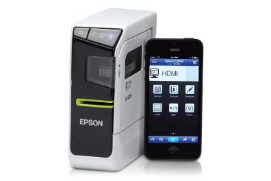 Epson-Bluetooth-Printer