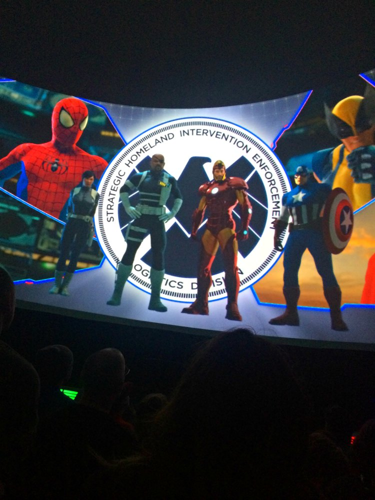 Marvel-Experience-Dallas