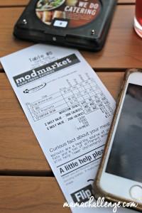 Modmarket-Calories