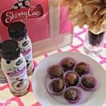 5 Ingredient Healthy Truffles (with Secret Ingredient)