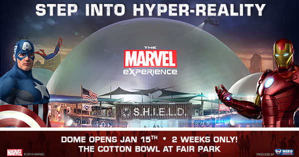The-Marvel-Experience