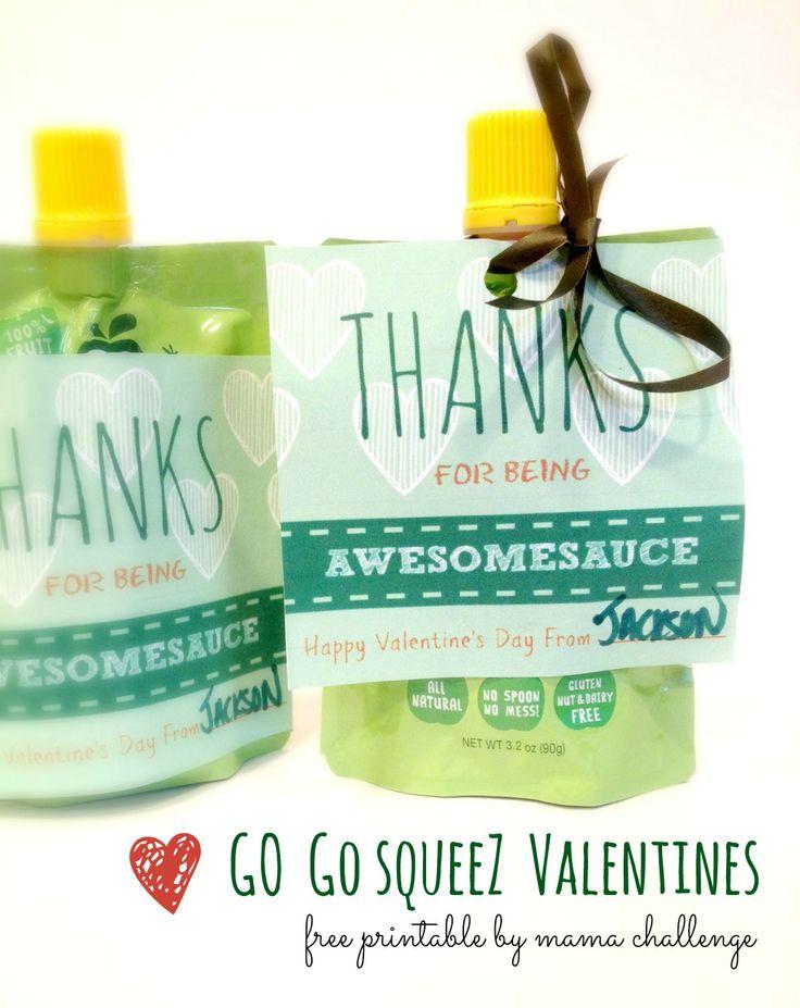 Go-Go-squeeZ-Valentines