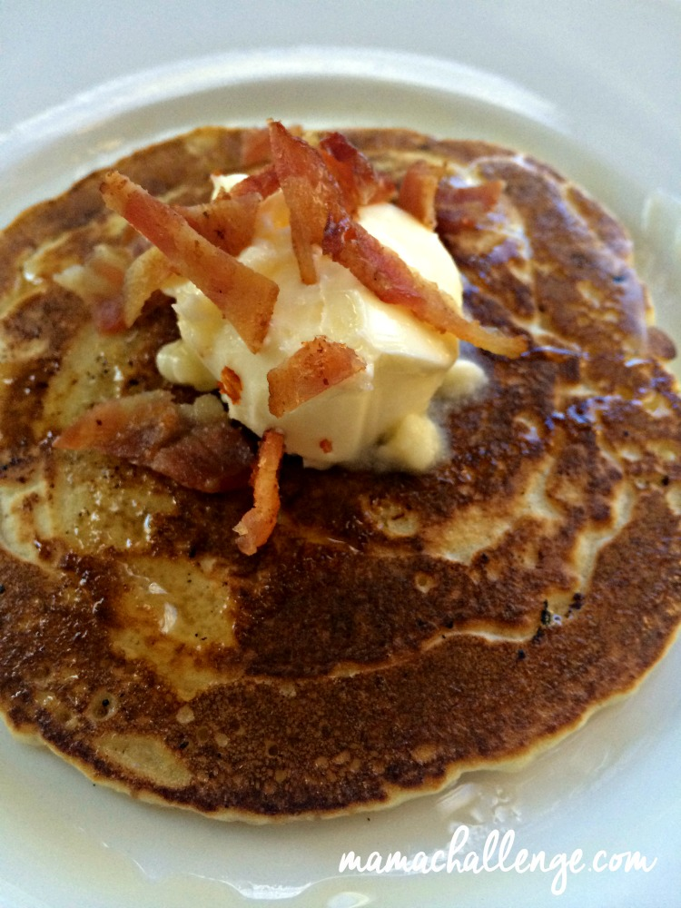 Bacon-Maple-Pancakes-Krusteaz-MamaChallenge