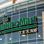 Nebraska Furniture Mart Takes Everything is Bigger in Texas to New Level {Video}