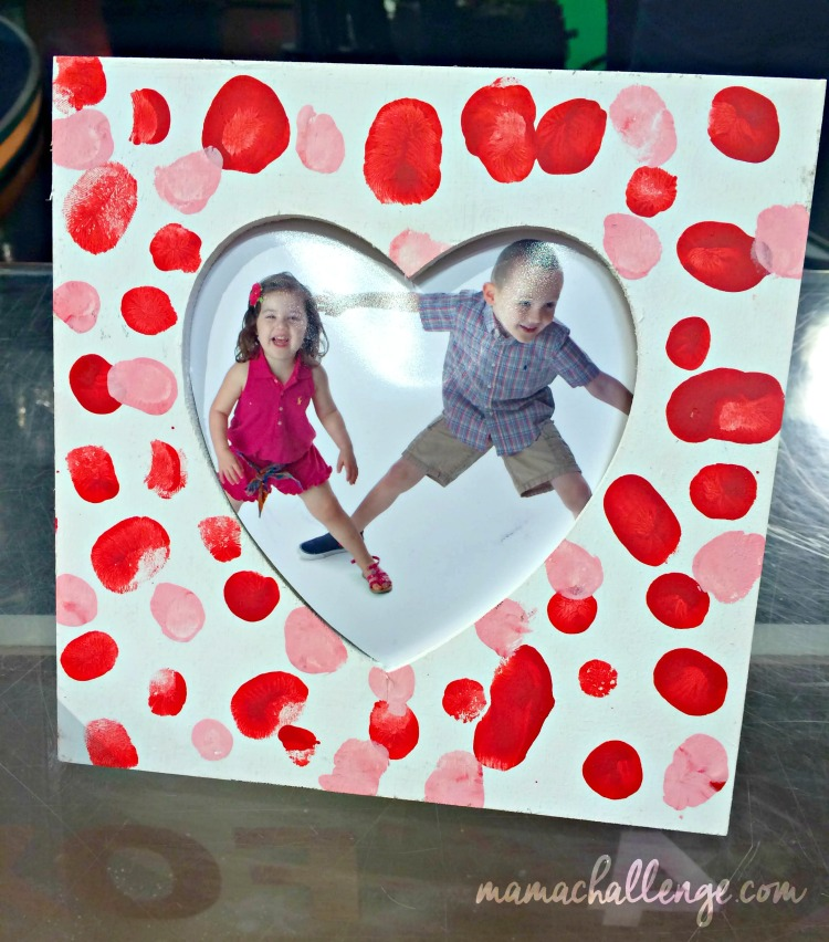 Valentines-Photo-Frame-Michaels-Mamachallenge