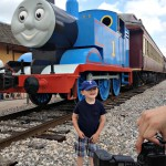 Come on Ride the Train: Day Out with Thomas