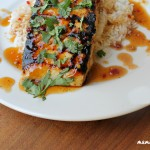 Go Thai and Try: Easy Thai-Style Halibut Recipe