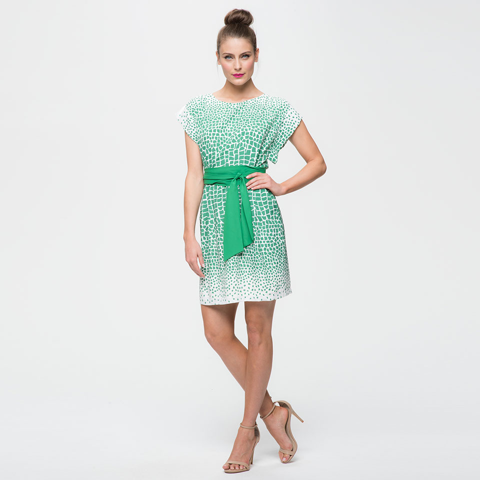 Eliza J Dress - Girls Out