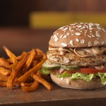 Get Your Turkey at MOOYAH for Limited Time {Flash Giveaway}
