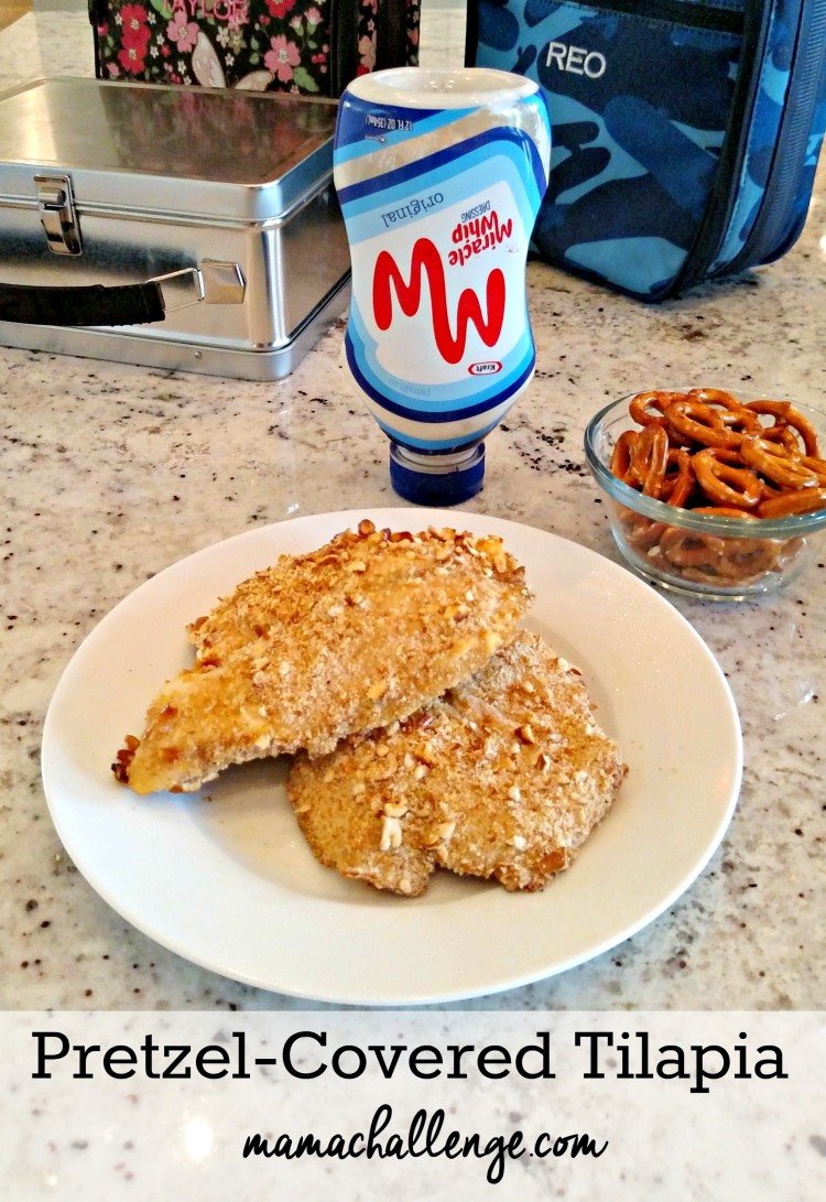 Pretzel-Covered-Tilapia-MamaChallenge