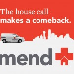 Need a Doctor? Mend is the App For That