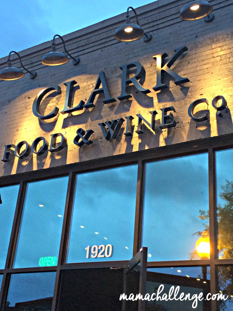Clark-Food-and-Wine-Co