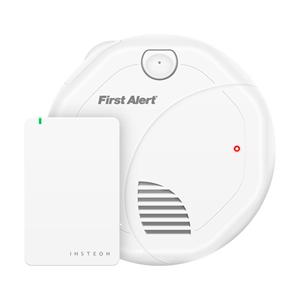 First-Alert-Smoke