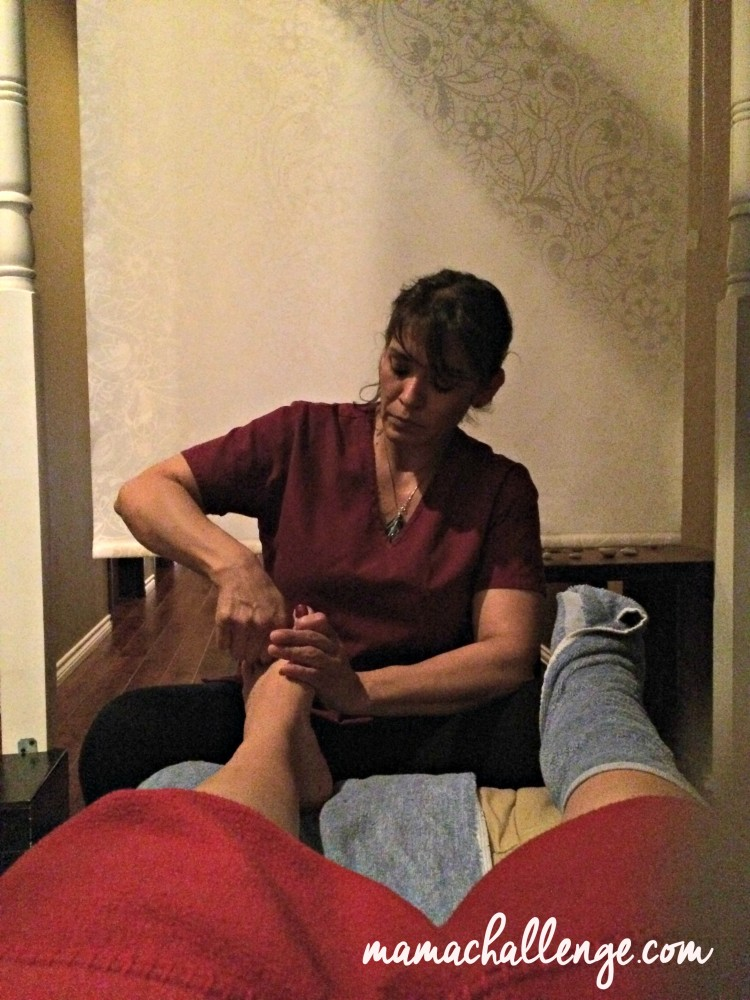 Massage-Felax-Reflexology