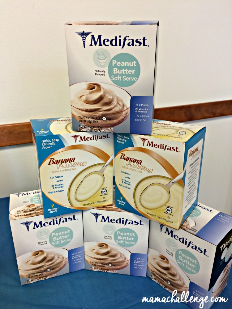 Medifast is more than bars and shakes
