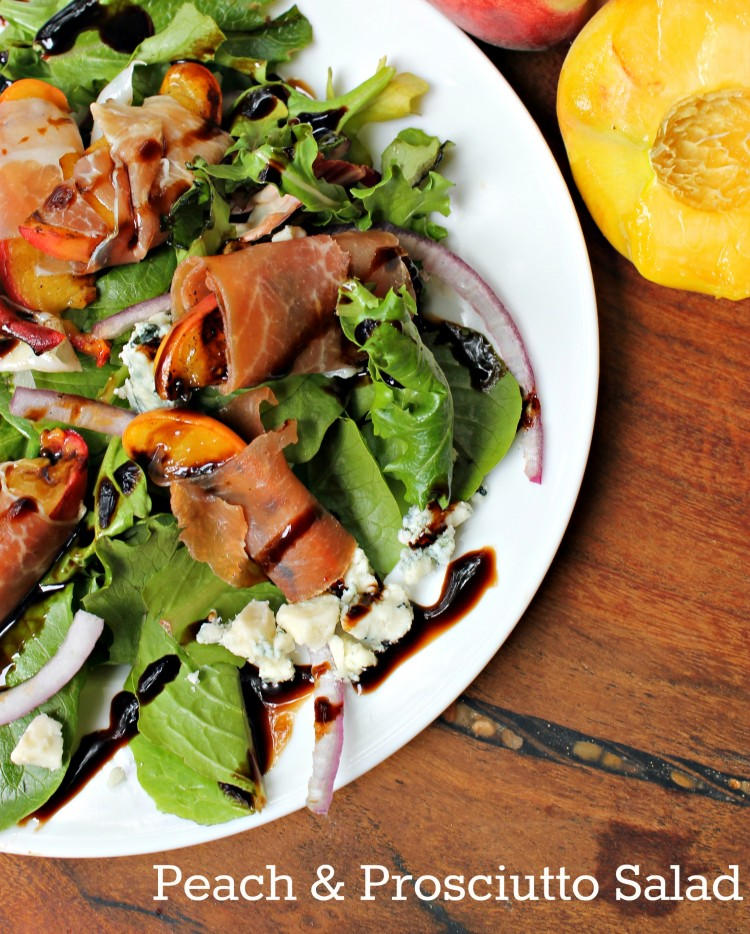 Peach-and-Proscuitto-Salad-MamaChallenge