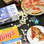 Girls Just Wanna Have Fun: 80s Night Pizza Party