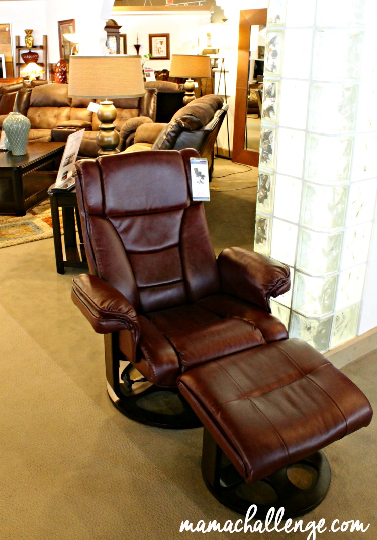 Rooms-to-Go-Recliner