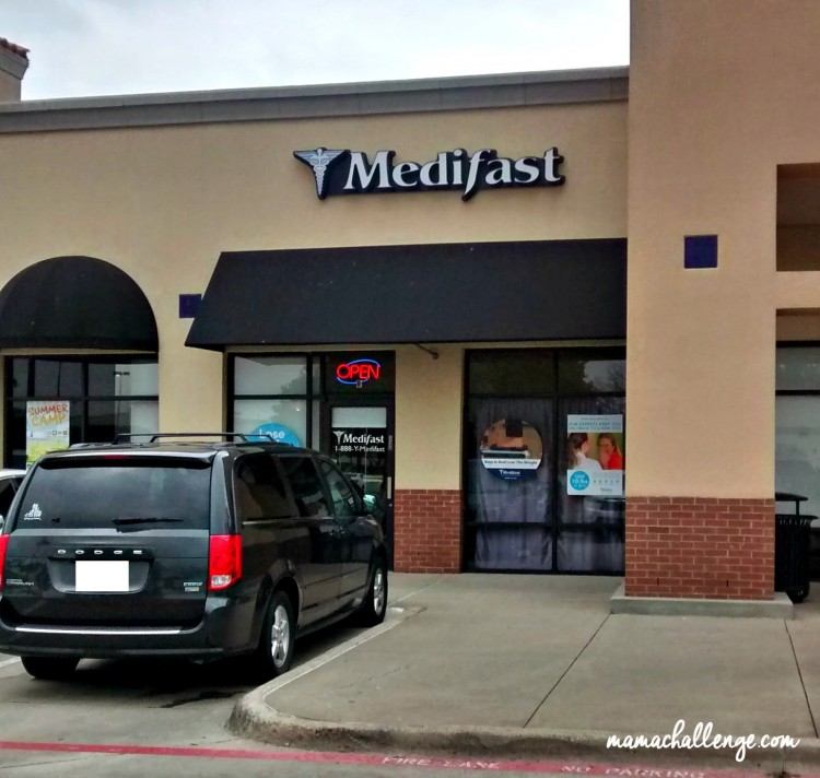 Medifast-Texas