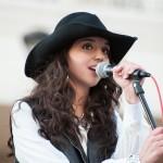 FREE Kaylee Rutland Concert Sunday in Arlington