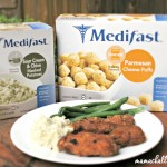 Love it While You Lose it: Medifast Meal Makeovers