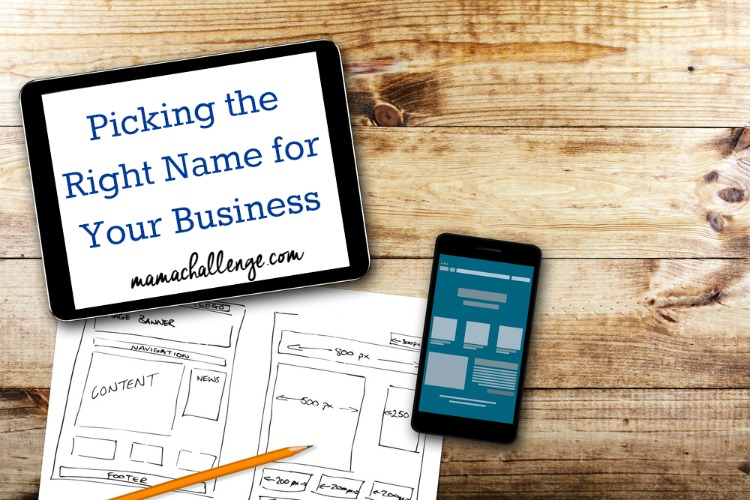 Picking-the-Right-Name-For-Business