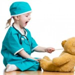 Five Ways to Make Giving Kids Medicine Easier
