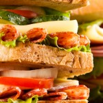 Perfect Recipes for Summer Sandwiches