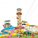 7 Must-Haves for Hawaiian Falls Water Park {Giveaway}