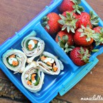 Keep Rolllin' with Easy Lunch Box Sushi