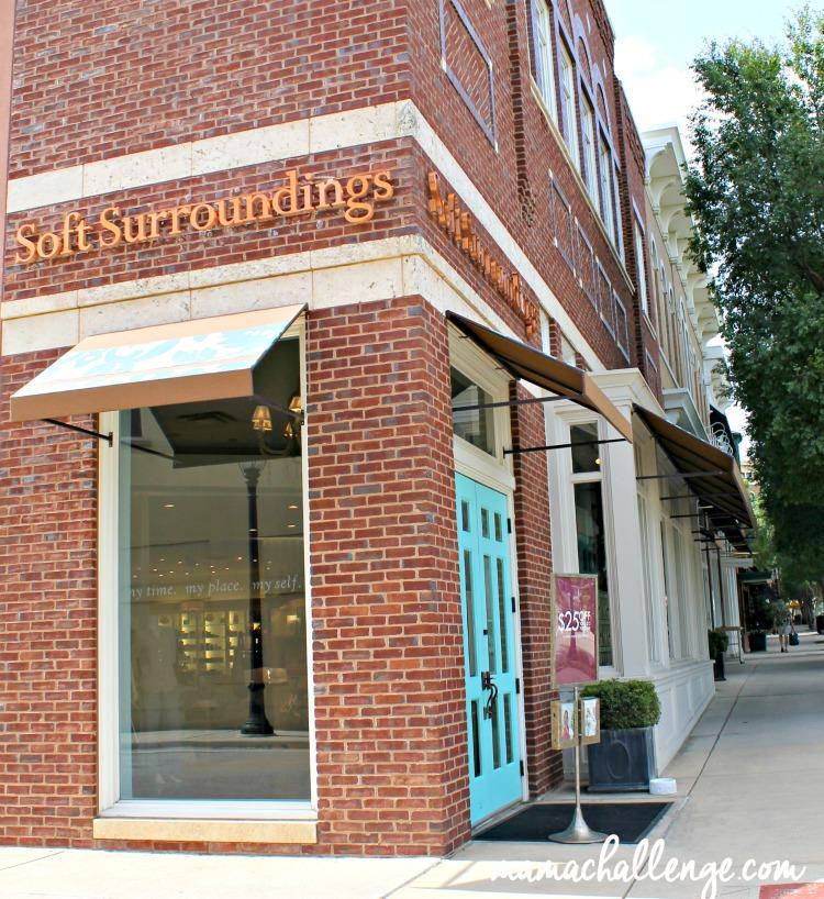Soft-Surroundings