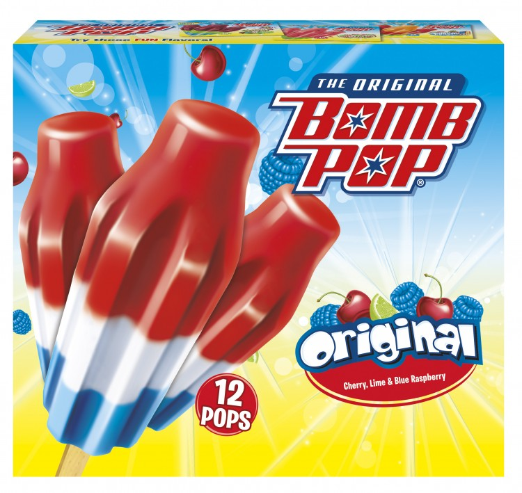 Bomb-Pop-Package