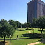 See Dallas Stay at the Anatole with Staycation Fun