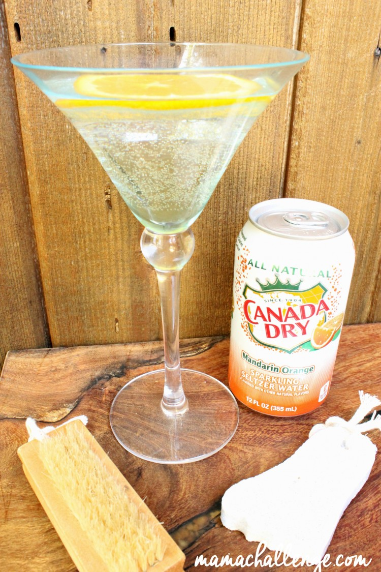 Canada-Dry-Cocktail