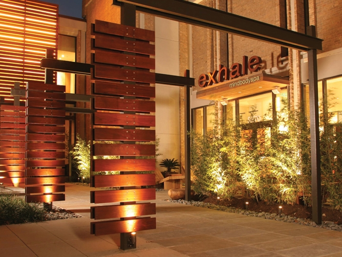 Highlands Exhale Spa