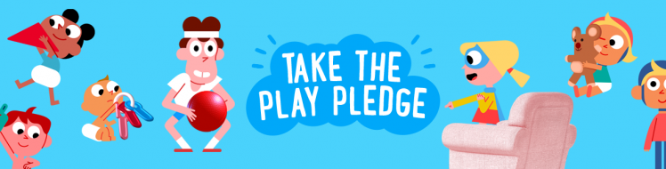 Play-Pledge