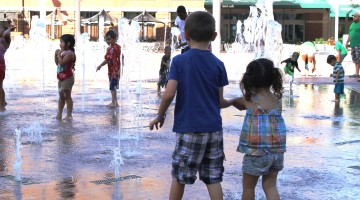 Raise Smarter, Healthier and Happier Kids by Playing
