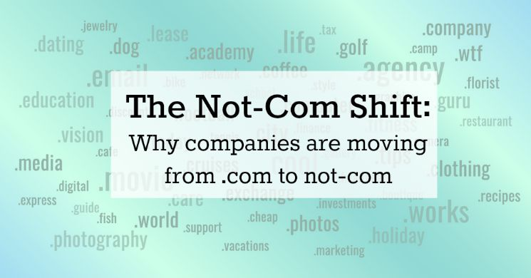 Not-Com-Shift