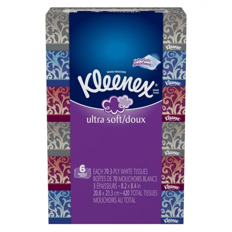Kleenex-4pk