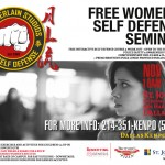 Get Real with Real Tips for Women Defense {Free Class}